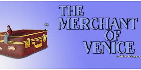 Rabbit's Head Theatre Presents: The Merchant of Venice tickets