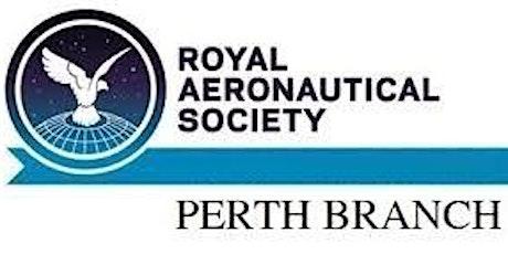 Perth Branch AGM 2021 tickets