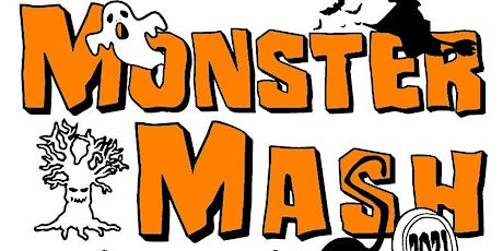 Tiffany Strong Foundation Monster Mash tickets