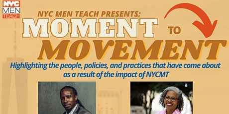 NYCMT 5th Annual Showcase...A Moment to a Movement: Changing the Landscape! tickets