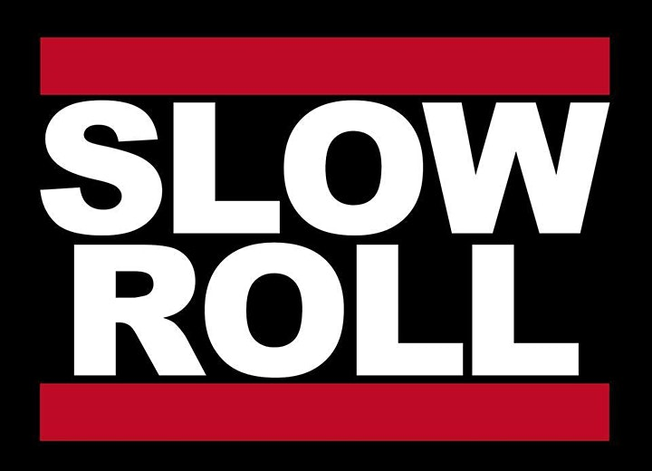 2021 Slow Roll for Sickle Cell image