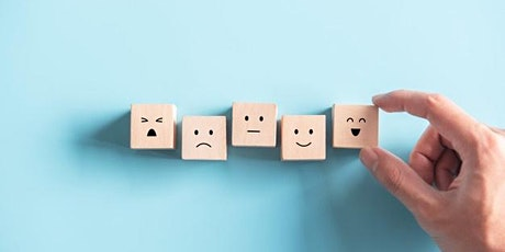 Managing Emotions (Depression, Anxiety, Anger) tickets