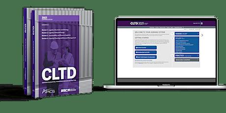APICS.hk CLTD Certified in Logistics, Transportation and Distribution tickets