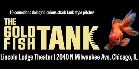 The Goldfish Tank tickets