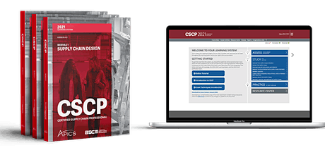 APICS.hk CSCP Certified Supply Chain Professional master instructor-led tickets