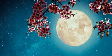 Full Moon Manifestations and Mindful Yoga tickets