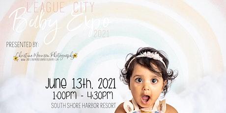 League City Baby Expo tickets