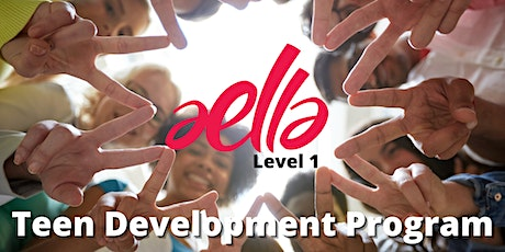 Aella Empowerment Camp for Girls - Level 1 tickets