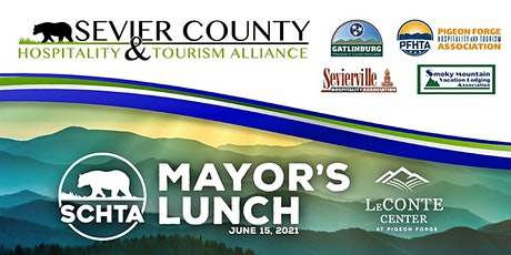 SCHTA Mayors Lunch tickets