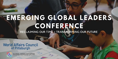 Emerging Global Leaders Conference tickets