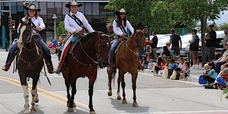 2021 Los Alamos Fair & Rodeo Parade tickets