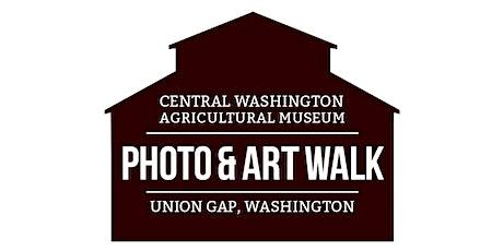 Central WA AG Museum Photo & Art Walk tickets