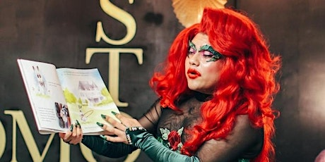 Drag Family Story Time tickets