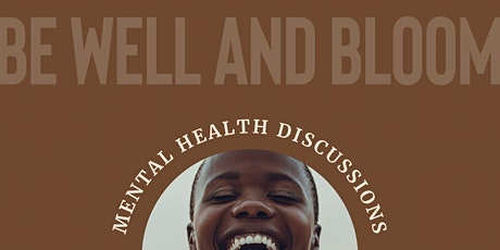 BWB Reflect and Relate Series: Mental Health Breaking the Stigma tickets