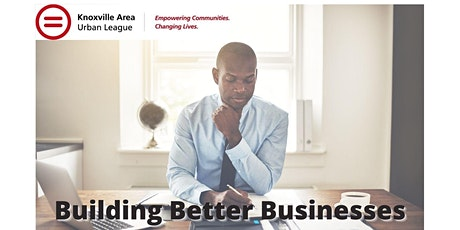 Building Better Businesses tickets