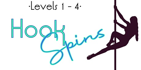 Sunday  6/20  –Levels 1-4  7-9pm tickets