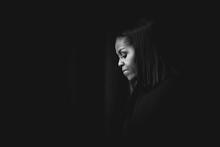 Artist Talk featuring Kwaku Alston & Cheriss May image