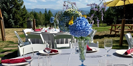 French Country Summer Soirée tickets