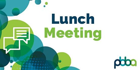 August Networking Lunch tickets
