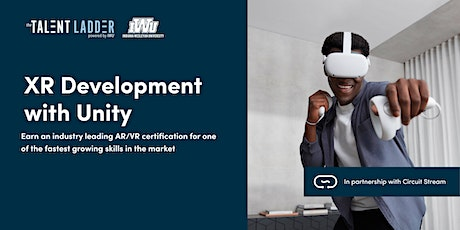 Course Info Session: XR Development with Unity at IWU tickets