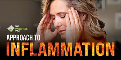 Exemplify Health's Approach to Inflammation 6.29.21 tickets