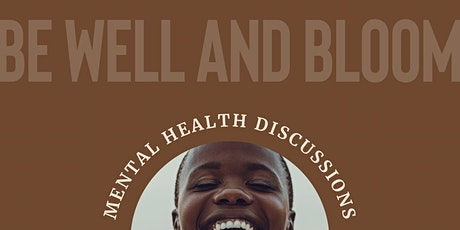 BWB Reflect and Relate Series: What to expect in therapy tickets