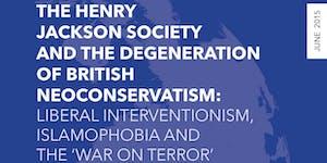 THE HENRY JACKSON SOCIETY AND THE DEGENERATION OF BRITI...
