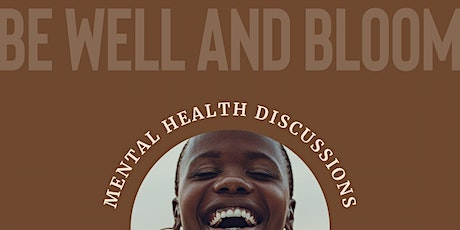 BWB Reflect and Relate Series: What do therapists really think of me? tickets
