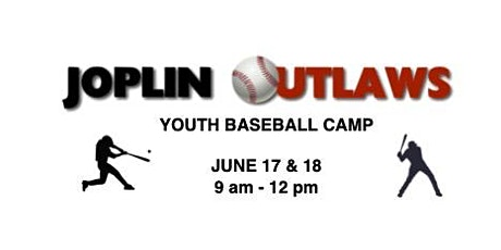 Joplin Outlaws Youth Camp tickets