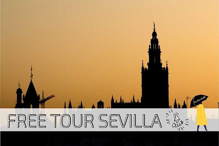 "Imagen de Free Tour Sevilla Barrios Únicos ""Arenal de Sevilla y Barrio de Triana"""