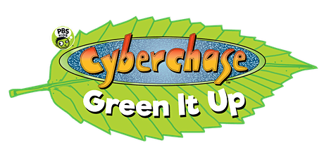 Cyberchase: Green It Up - Get Ready for a Green Summer Training! tickets