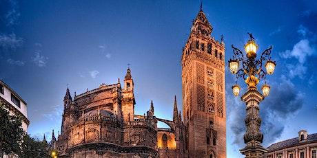 """Free Tour Sevilla Barrios Únicos """"Arenal de Sevilla y Barrio de Triana"""" entradas"""