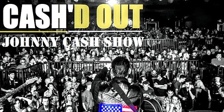 Cash'd Out Live At Casey's Whitefish tickets