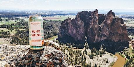 JuneShine Presents Weekend Rejuvenation tickets