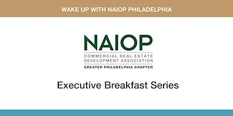 Executive Breakfast Series 2021 with Leo Addimando tickets