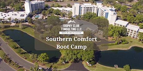 Trophy Club Consulting - Orlando Florida Bootcamp tickets