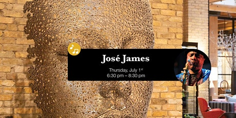 Jose James LIVE at Umbra tickets