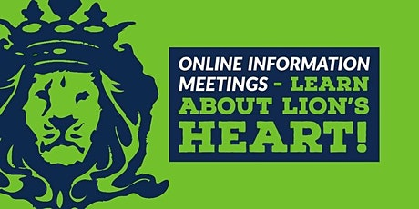 Information Meeting tickets