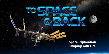 """""""To Space & Back"""" Planetarium Show tickets"""