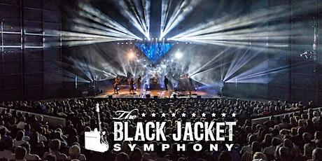 The Black Jacket Symphony tickets