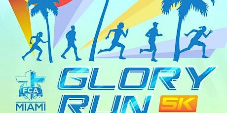 THE GLORY RUN 5K tickets