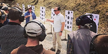 Concealed Carry:  Street Encounter Skills and Tactics, Homestead, FL tickets