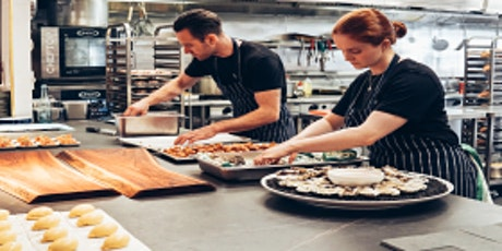 Operating a Ghost Kitchen / Commercial Kitchen tickets