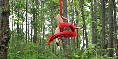 Island Circus Adventurers (July 19th - 23rd) tickets