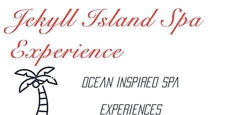 Jekyll Island Spa Experience tickets