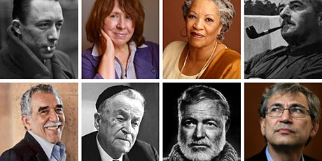 Grandes Premios Nobel de la Literatura entradas