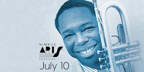 Nimbus Arts Festival: July 10 | Jazz in the City tickets