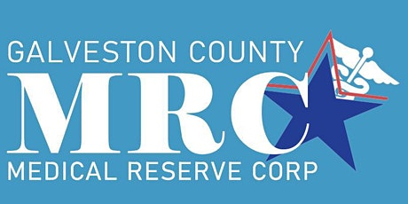 Medical Reserve Corps Meeting tickets
