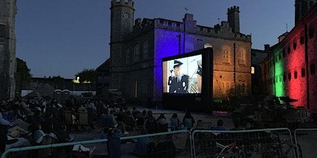 Shawshank Redemption  Outdoor Cinema Experience in  Dorchester Prison tickets