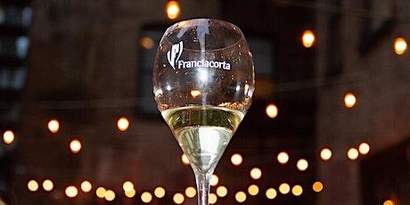 """Festival Franciacorta: Sip & Cook w/ """"Chopped"""" Champion Chef Silvia Baldini tickets"""